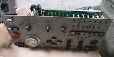 MORI SEIKI AL-2 OPERATOR CONTROL PANEL SUMTAK OPTCODER MGX 10B YASKAWA JANCD1002