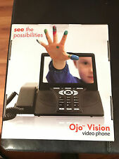 Ojo Vision Video Phone