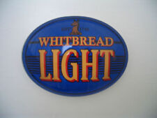 Whitbread Pumps Ale/Bitter Breweriana & Collectable Barware