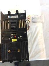 GE Tri-Break Circuit Breaker TB 43F 175A