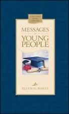 Messages to Young People,  Ellen G. White Hardvoer Brand New