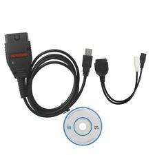 Galleto 1260 EOBD2 Diagnostic Interface With Multi Languages tuning tool