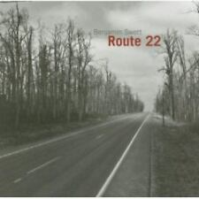 Route 22 by Jonathan Waterman and Benjamin Swett (2007, Hardcover)