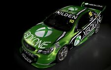 "1:10 RC Clear Lexan Body Holden Commodore ""XBox One Racing""  200mm"