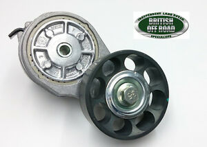 ERR4708 - LAND ROVER DRIVE BELT TENSIONER - DEFENDER DISCOVERY 300 TDI - DAYCO
