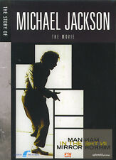 Michael Jackson : Man in the Mirror - The Movie (DVD)