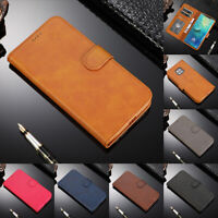 For Huawei Mate 20 Pro Mate 10 Lite Magnetic PU Leather Case Flip Wallet Cover
