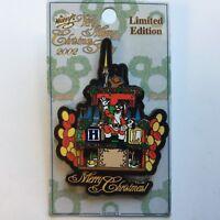 Mickeys Very Merry Christmas Party Series Goofy on Parade Float Disney Pin 17341
