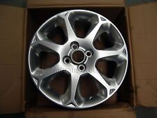 "GENUINE FORD WT FIESTA 16"" 7 SPOKE ALLOY WHEEL 16X6J BARE RIM AA6J1007AA / AB"
