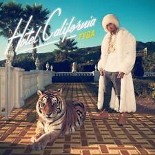 Tyga - Hotel California [New CD] Clean , Deluxe Edition