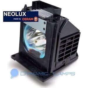 WD-57833 WD57833 915P061010 Osram NEOLUX Original Mitsubishi DLP TV Lamp