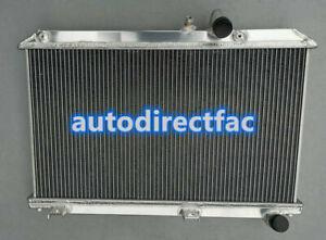 Full Aluminum Radiator For 2003-2012 Mazda RX-8 RX8 RX 8 SE17 1.3L Manual MT