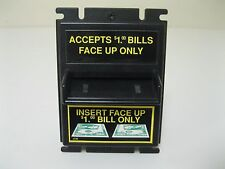 Dollar Bill Acceptor Validator Coffee Inn Dollar Bill Changer Machine Cm100 222