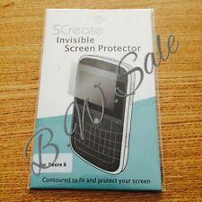 Protector de pantalla para HTC Desire invisible S crear Anti-rayadura S Antirreflejo