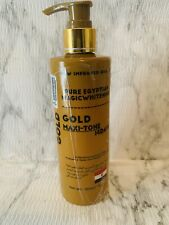 Pure Egyptian Magic Whitening Gold Maxi Tone New Improved quality