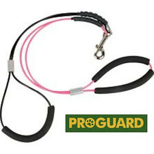 NO SIT LIE DOWN Dog Grooming Cable Loop Haunch Holder RESTRAINT Harness*MED-XL