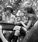 Krazy Kat Klub Speakeasy Photo 8 1921 Flapper Jazz Prohibition era Washington DC
