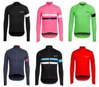 Breathable Cycling Clothes Long Sleeve MTB Bike Clothing Design Bib Pants