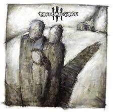 Three Days Grace - Three Days Grace [CD]