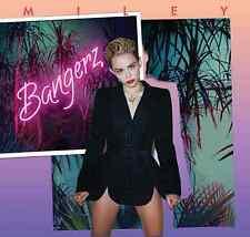 Miley Cyrus - Bangerz Deluxe Ed. CD +3 bonus tracks (nuovo/sigillato-new/sealed)