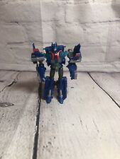 Transformers Prime Robots In Disguise Cyberverse Commander Class Ultra Magnus