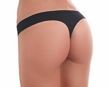 Mr.caller 100 Genuine Branded Boody Organic Natural Bamboo Eco Wear G-string
