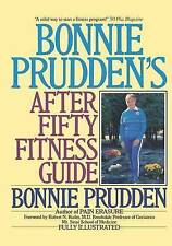NEW Bonnie Prudden's After Fifty Fitness Guide by Bonnie Prudden