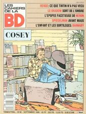 BD occasion Cahiers de la BD (Les) Les cahiers de la BD 82 Glénat