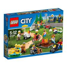 Lego 60134 City habitantes de la ciudad