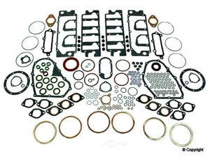 Engine Full Gasket Set-Reinz Engine Gasket Set WD Express 205 43004 071