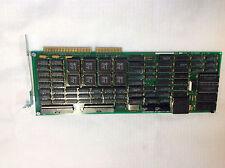 PC/16e RS232 17000335 16 port board AST Steag Mattson SHS 2800 2900 IPC98