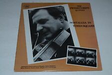 The Peter Compo Quintet~Nostalgia In Times Square~Cadence Jazz CJR 1038