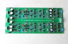 P7 HIFI Audio Transistor Preamplifier Clone Marantz SC-7S2 PREAMP Assembled