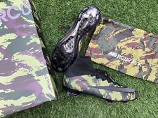 BNIB Nike Mercurial Superfly 7 SE Elite FG Football Boots. Camo. Size 10 UK.