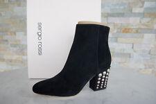 27d9155a4db87 Sergio Rossi Stiefel und Stiefeletten für Damen günstig kaufen   eBay