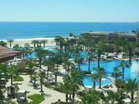 Mexico Vacation - Two Bedroom Grand Luxxe, Grand Bliss or Mayan - 7 Night Cert