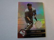2004 Topps Scott Rolen Bat card St. Louis Cardinals (B50)