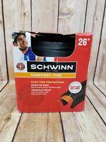 """Schwinn Comfort Tire Flat Tire Protection 26"""""""