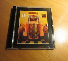 Birtha - Birtha / Can't Stop The Madness CD