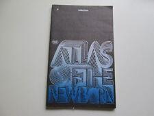 Good - ATLAS OF THE NEWBORN 4: INFECTION. - O'Doherty, Neil. 1975-01-01 Wear/mar