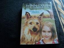 "DVD ""WINN-DIXIE, MON MEILLEUR AMI"" Jeff DANIELS, Cicely TYSON / Wayne WANG"