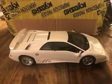 VIP 1:18 Kyosho GT Spirit Lamborghini Diablo SE30 Jota weiss OPV Unausgepackt