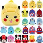 Baby Toddler Kids Child Mini Animal Backpack Kindergarten Schoolbag Shoulder Bag