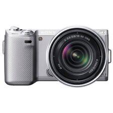 Sony Miralles Single-Lens Camera Î' Nex-5N Prism Lens Kit Silva Nex-5Nk  F/S