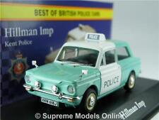 HILLMAN IMP MODEL CAR POLICE KENT 1:43 SCALE CORGI VANGUARDS ATLAS BRITISH K8