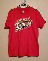 Kentucky Derby vintage 125th anniversay tee shirt NWOT size medium