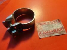 NOS NEW OEM FACTORY KAWASAKI KZ1000 MUFFLER CLAMP 92037-208
