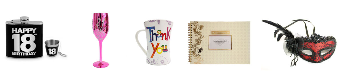 Every Occasion Gifts&Party Supplies