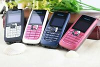 Cheap Nokia 2610 New Unlocked Simple Classic Mobile Phones Cellphone Bar Phone