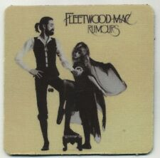 Fleetwood Mac- Rumours Album Beverage Coaster  -  Rock and Roll Music Band